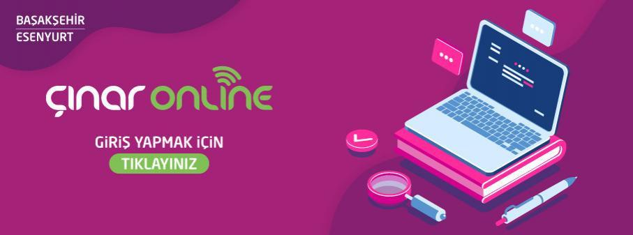 Çınar Online Başakşehir