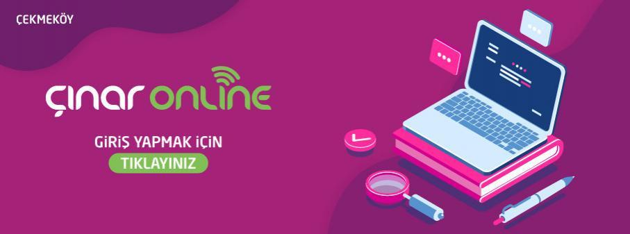 Çınar Online Çekmeköy