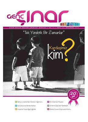 Genç Çınar 2014'e ulaşmak için tıklayınız.