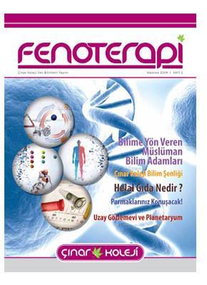 Fenoterapi Dergisi'ne ulaşmak için tıklayınız.