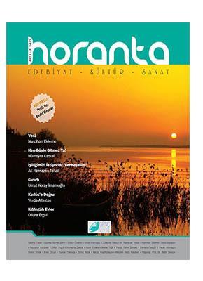 Horanta 2 Dergisi'ne ulaşmak için tıklayınız.