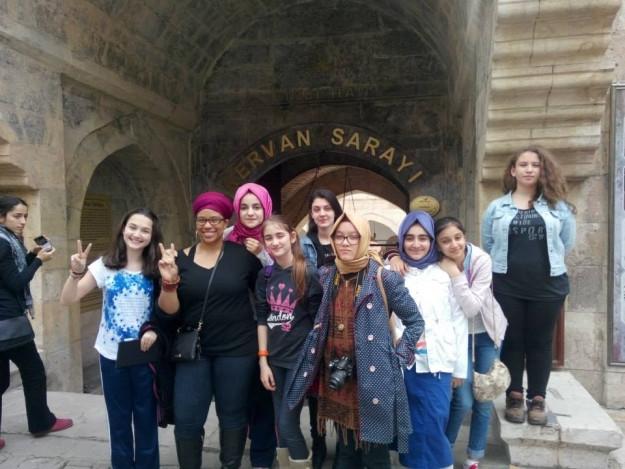 6. Sınıf Öğrencilerimizin Safranbolu Gezisi