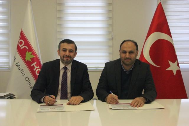 Çınar Koleji Dünyaya Açılıyor !