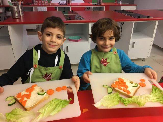 Dünya Mutfağının Gözdesi Türk Mutfağı