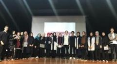 Çınar Koleji Arapçayı Seviyor