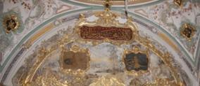 Velilerimizle Yıldız Korusu ve Topkapı Sarayı'nda Güzel Bir Gün