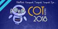 ROBOCOT 2018 MALATYA 1.si Arif YAKUPOĞULLARI