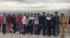 Tarihimizin Tohumlarının Atıldığı Bursa'dayız